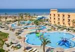 Beach Resort 4*, Hurghada, Egiptview