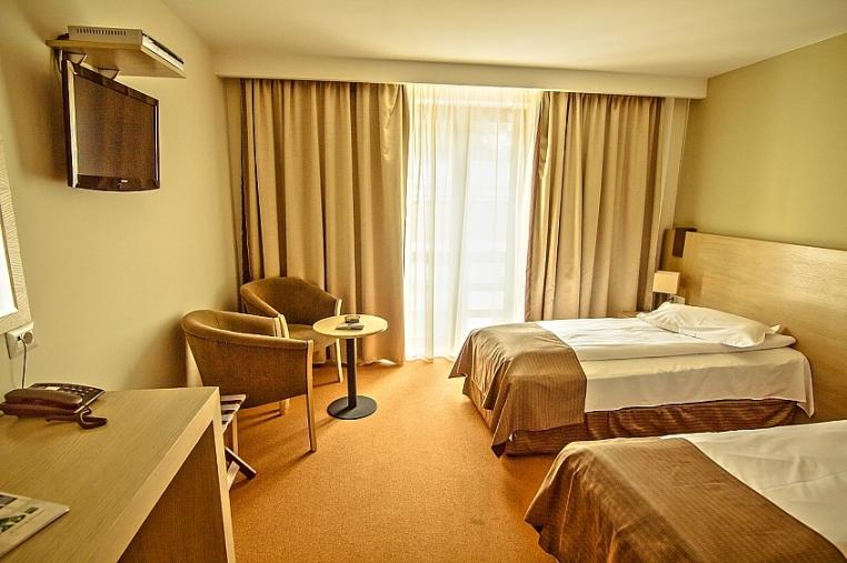 Hotel Escalade, Poiana Brasov