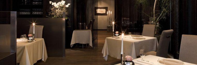 Relais & Châteaux Rosengarten