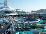 Croaziera cu Vision of the Seas
