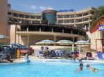 Hotel Morsko Oko Garden, Nisipurile de Aur