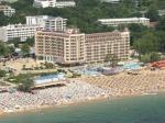 Hotel Admiral, Nisipurile de Aur, Bulgaria