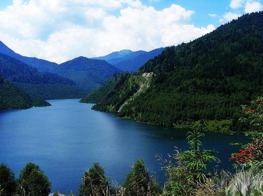 Lac Gura Apelor